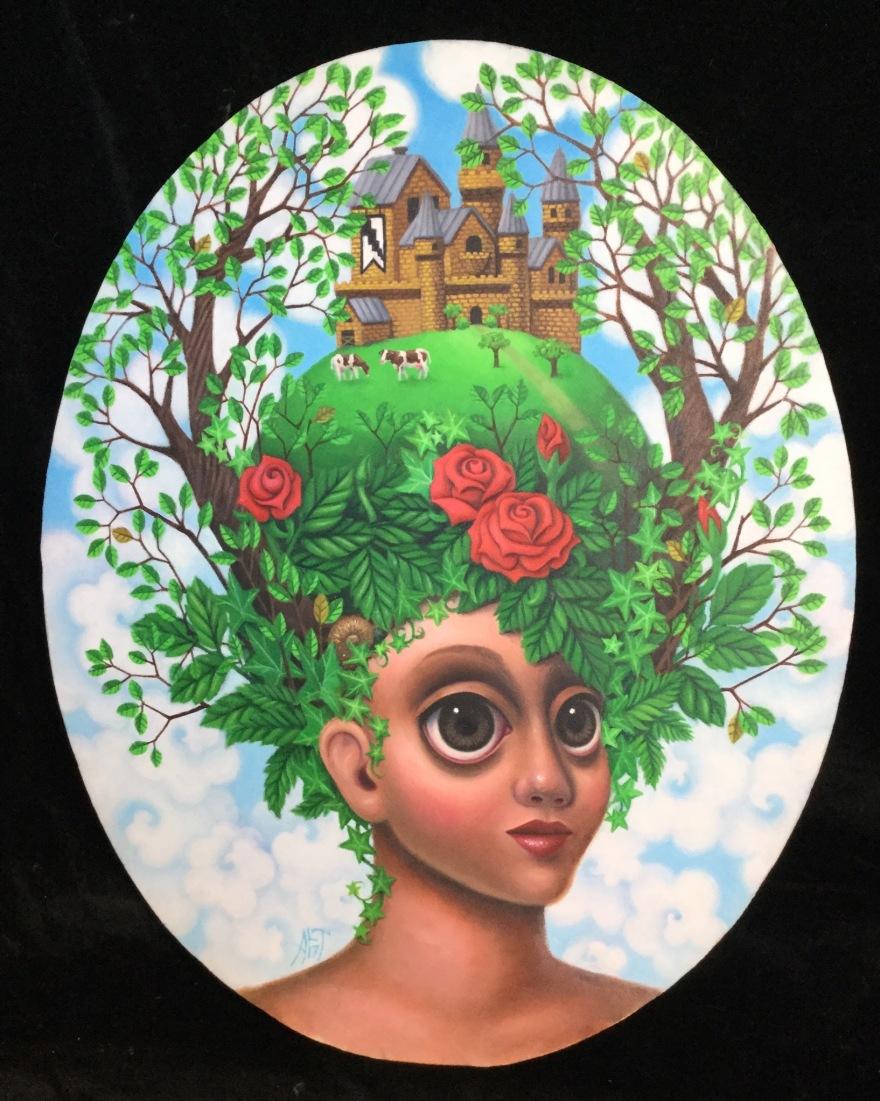 Flora Head